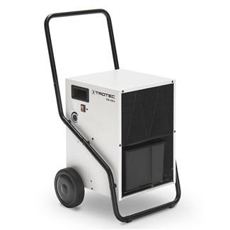 Przemysłowe osuszacze powietrza TROTEC TTK 650 S